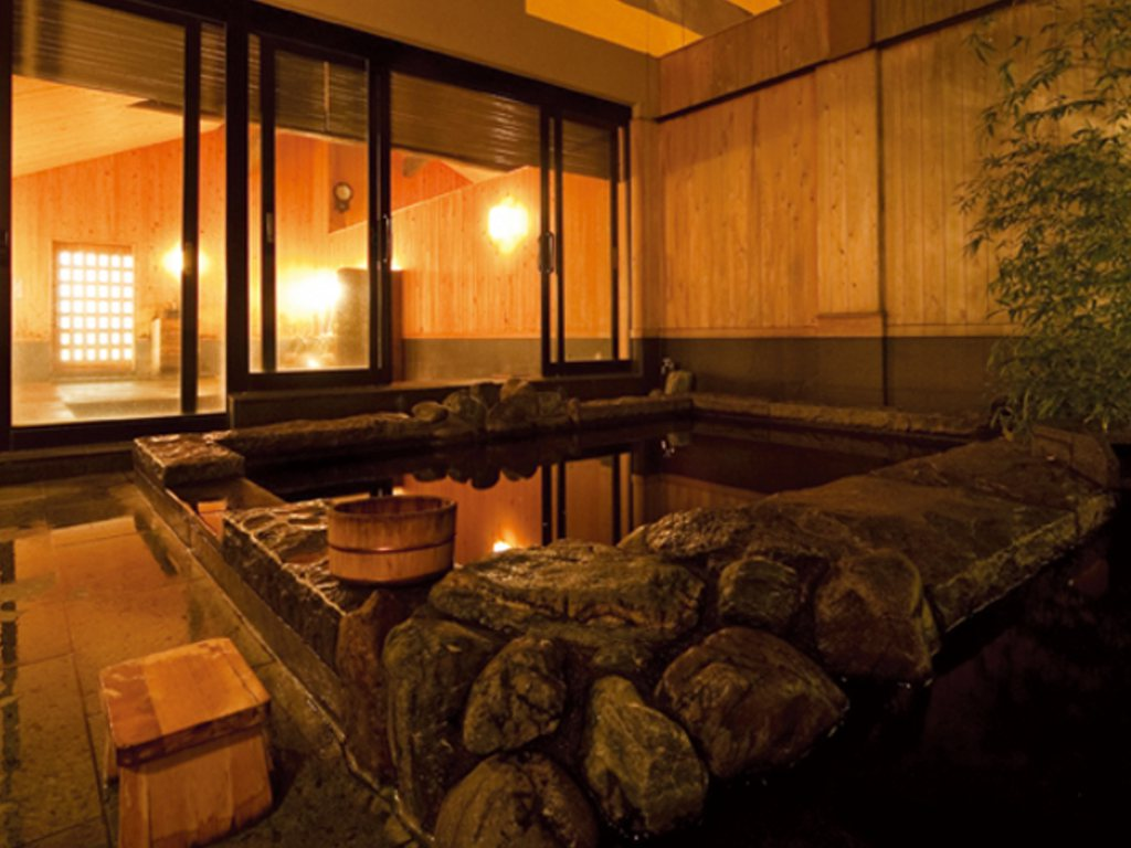 Inamuragasaki Onsen for Japan Travel Packages (JapanTravelPackages.com)