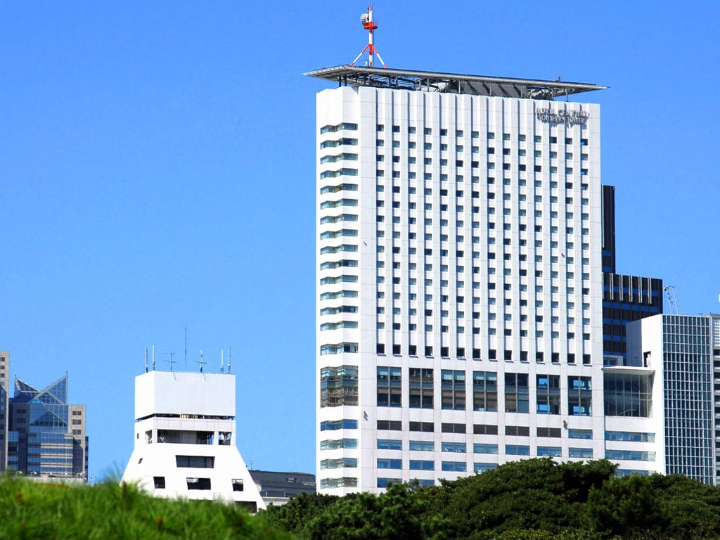 Odakyu Hotel Century for Japan Travel Packages (JapanTravelPackages.com)