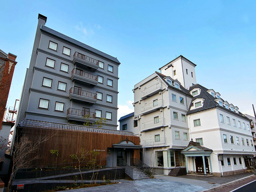 Matsumoto Hotel Kagetsu for Japan Package Tours (JapanPackageTours.com)