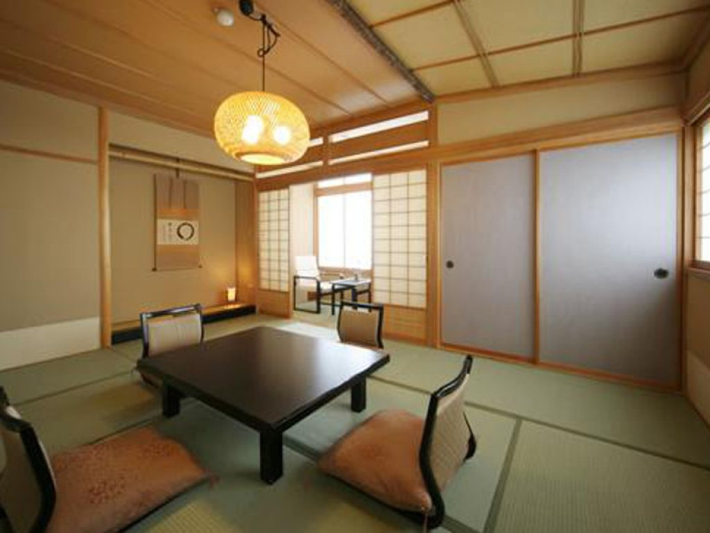 Oiwakeya Ryokan in Matsumoto for Japan Travel Packages (JapanTravelPackages.com)