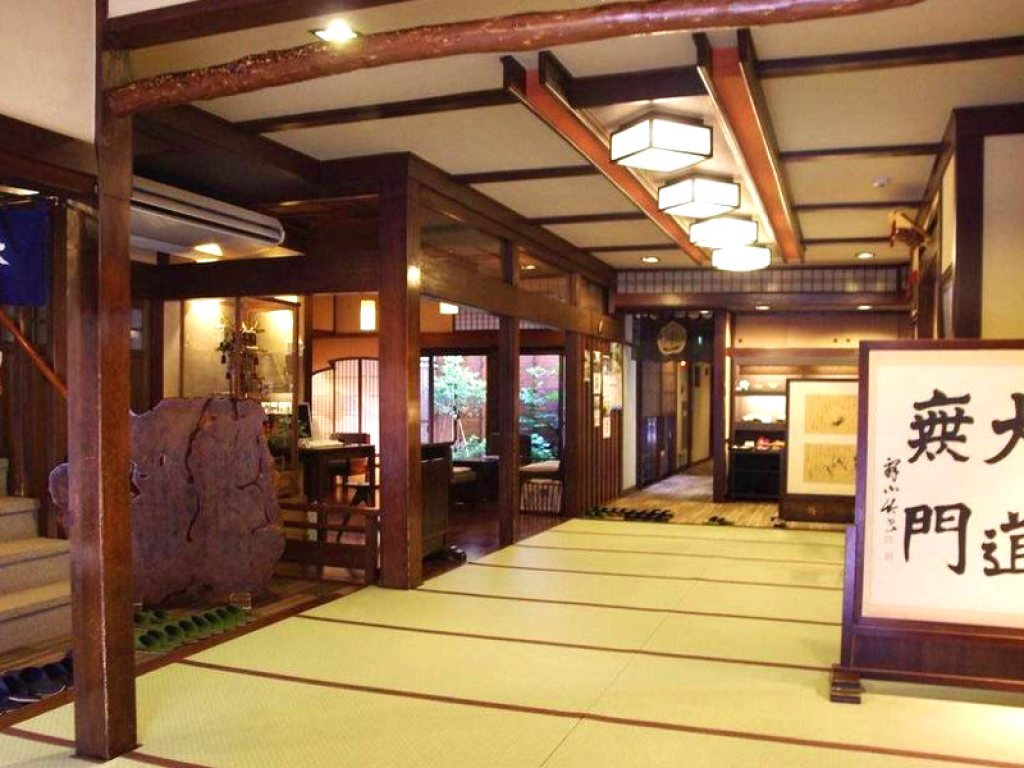 Ryokan Tanabe for Japan Travel Packages (JapanTravelPackages.com)