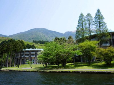 The Prince Hakone Lake Ashinoko for Japan Travel Packages (JapanTravelPackages.com)