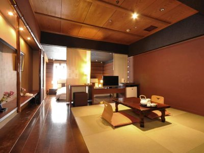 Hotel Ichiei for Japan Travel Packages (JapanTravelPackages.com)