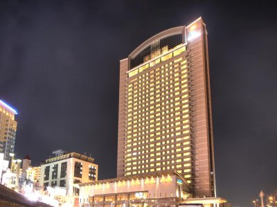 Hotel Keihan Universal Tower for Japan Travel Packages (JapanTravelPackages.com)