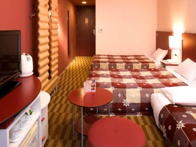 Hotel Kintetsu Universal City for Japan Travel Packages (JapanTravelPackages.com)