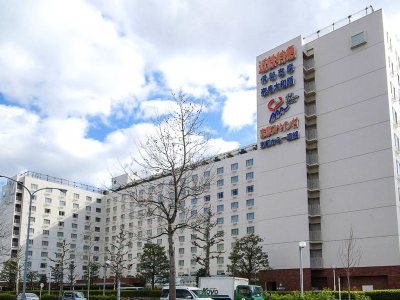 New Miyako Hotel for Japan Travel Packages (JapanTravelPackages.com)