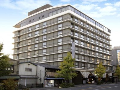 Hotel Sunroute Kyoto for Japan Travel Packages (JapanTravelPackages.com)