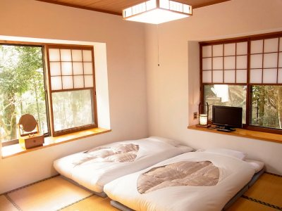 Fuji-Hakone Guest House Japan Travel Packages (JapanTravelPackages.com)