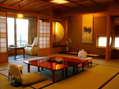 Seikoro Ryokan for Japan Travel Packages (JapanTravelPackages.com)