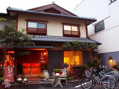 Ryokan Shimizu for Japan Travel Packages (JapanTravelPackages.com)