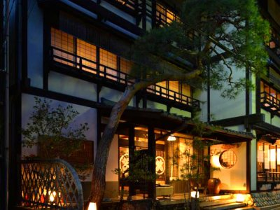 Ryokan Sugimoto for Japan Travel Packages (JapanTravelPackages.com)