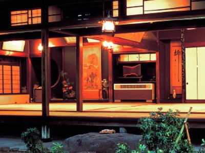 Suigetsu Hotel Ohgaiso accomodation for Japan Travel Packages